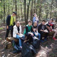 Туристически поход за ученици
